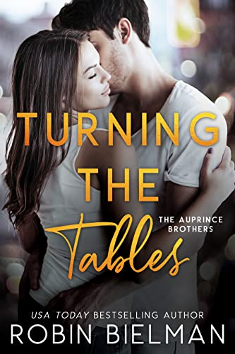 Sweet Talker (American Royalty Book 2)  Robin Bielman