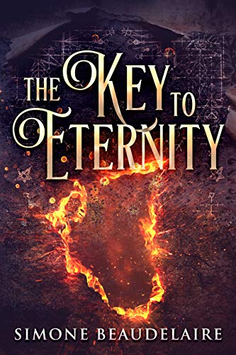 The Key To Eternity: A New Age Shapeshifter Romance  Simone Beaudelaire