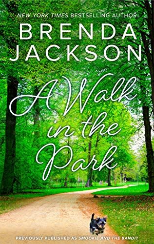 A Walk in the Park Brenda Jackson