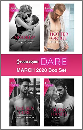 Harlequin Dare March 2020 Box Set  Anne Marsh , Cara Lockwood, et al.