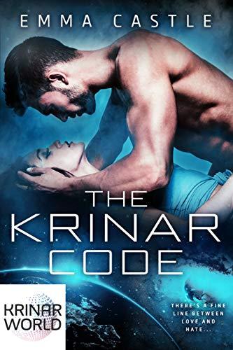 The Krinar Code: A Krinar World Novel: A Krinar World Novel  Emma Castle