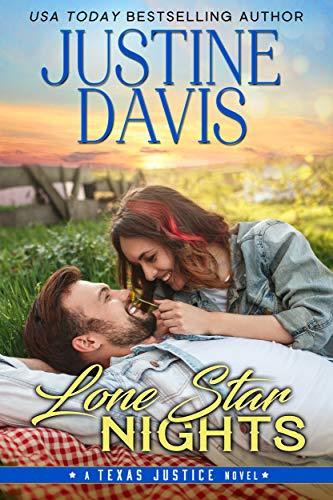 Lone Star Nights (Texas Justice Book 2)  Justine Davis