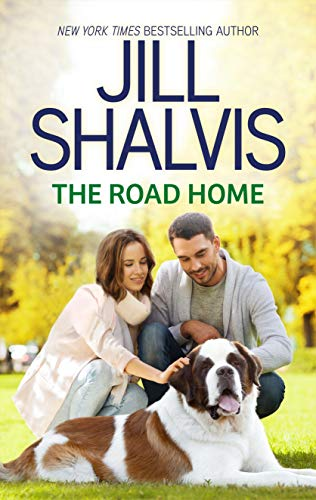 The Road Home Jill Shalvis
