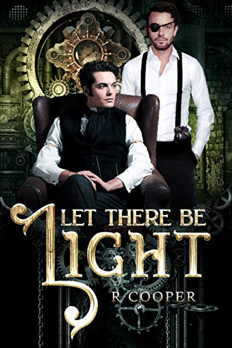 Let There Be Light R. Cooper
