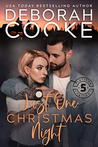 Under the Mistletoe: A Holiday Romance (Secret Heart Ink Book 4) Deborah Cooke