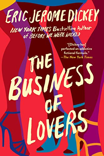The Business of Lovers: A Novel  Eric Jerome Dickey