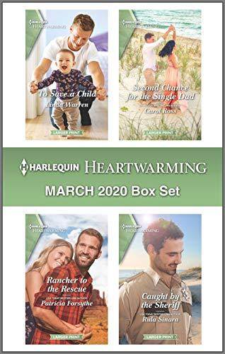Harlequin Heartwarming March 2020 Box Set  Linda Warren, Carol Ross, et al.