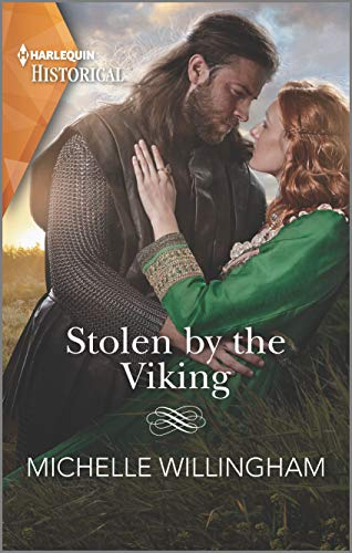 Stolen by the Viking (Sons of Sigurd Book 1)  Michelle Willingham