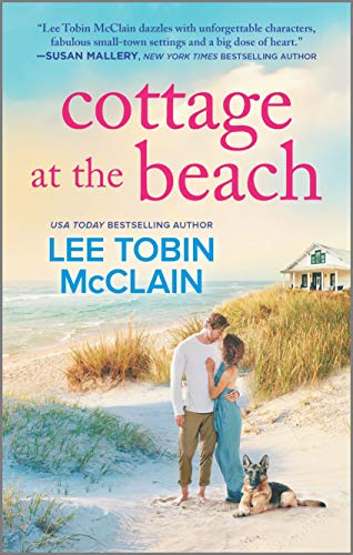 Cottage at the Beach (The Off Season Book 1) Lee Tobin McClain