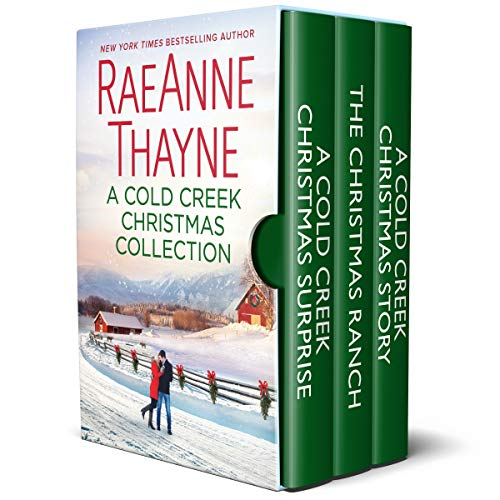 A Cold Creek Christmas Collection (The Cowboys of Cold Creek) RaeAnne Thayne