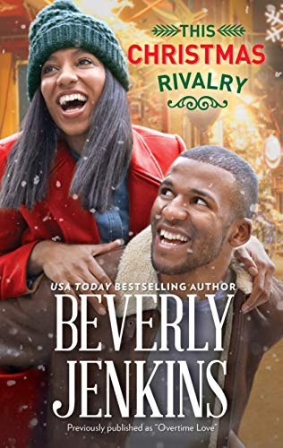 This Christmas Rivalry Beverly Jenkins