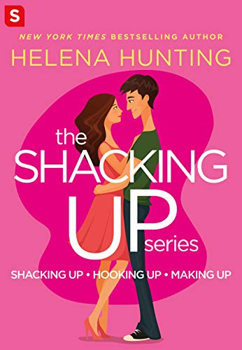 The Shacking Up Series Helena Hunting