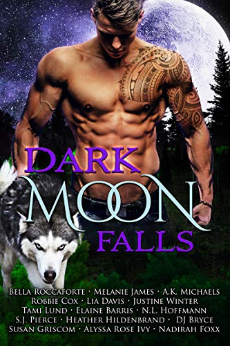 Dark Moon Falls Melanie James , Bella Roccaforte , et al.