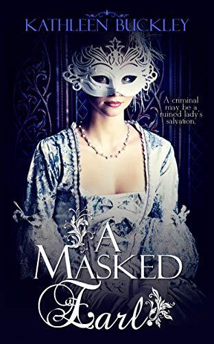 A Masked Earl Kathleen Buckley