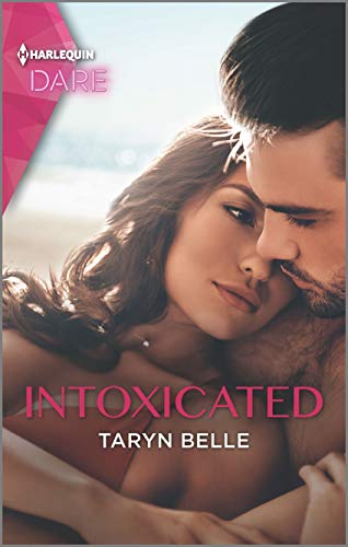 Intoxicated: A Sexy Billionaire Romance (Tropical Heat Book 3)  Taryn Belle