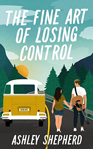 The Fine Art of Losing Control  Ashley Shepherd