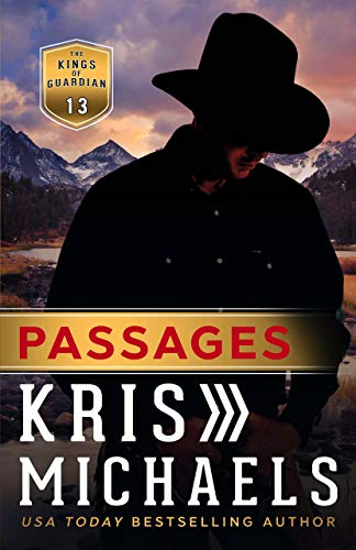 Passages (The Kings of Guardian Book 13)  Kris Michaels