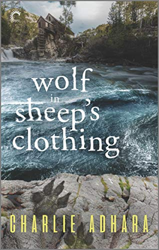 Wolf in Sheep's Clothing (Big Bad Wolf Book 4)  Charlie Adhara