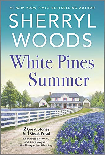 White Pines Summer  Sherryl Woods