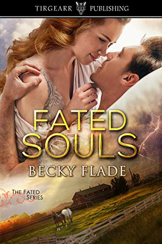 Fated Souls: The Fated Series: #1  Becky Flade