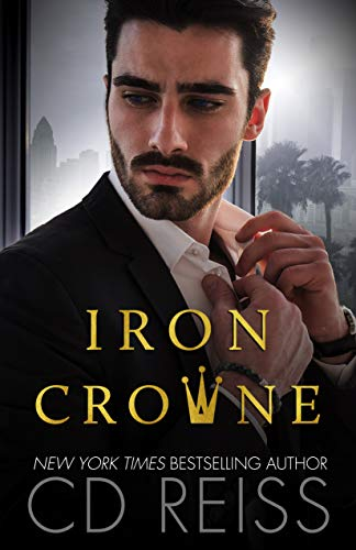 Iron Crowne CD Reiss