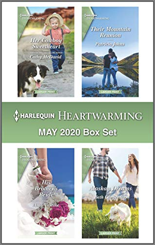 Harlequin Heartwarming May 2020 Box Set  Cathy McDavid , Patricia Johns, et al
