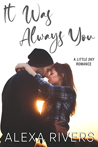 Winter Heat (Little Sky Romance Book 3)  Alexa Rivers