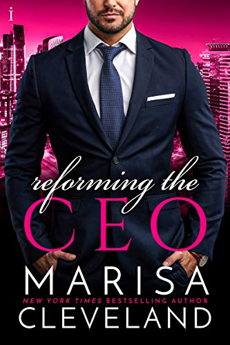 Reforming the CEO  Marisa Cleveland