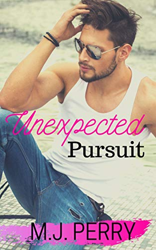Unexpected Pursuit  M.J. Perry