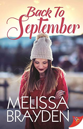 Back to September  Melissa Brayden