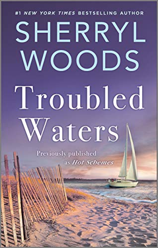 Troubled Waters (Molly DeWitt Mysteries Book 4) Sherryl Woods