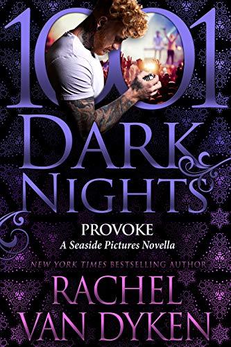 Provoke: A Seaside Pictures Novella  Rachel Van Dyken