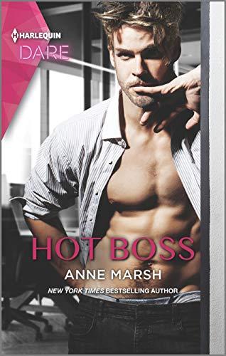 Hot Boss  Anne Marsh