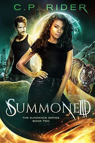 Summoned (The Sundance Series Book 2)   C.P. Rider
