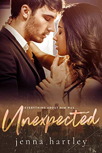 Unexpected (Love in LA) Jenna Hartley