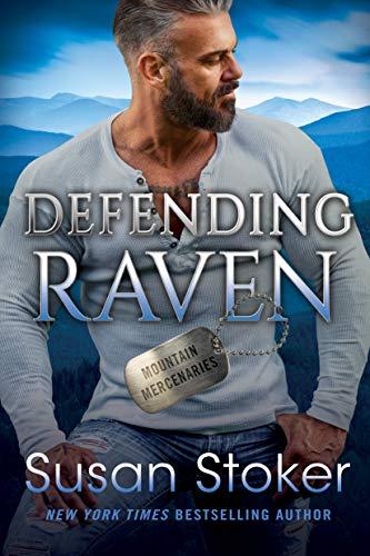 Defending Raven (Mountain Mercenaries Book 7)  Susan Stoker