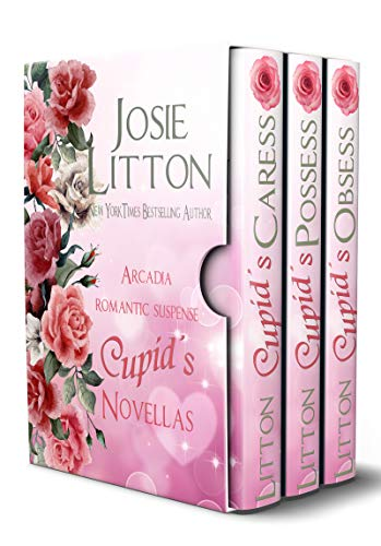 Arcadia Valentine's Day Novellas Collection  Josie Litton