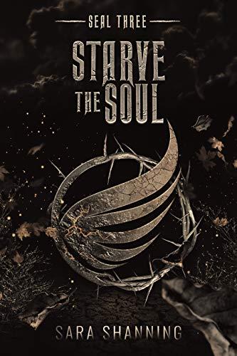 Seal Three: Chosen Angel Series  Sara Shanning