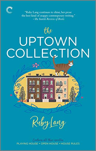 The Uptown Collection  Ruby Lang