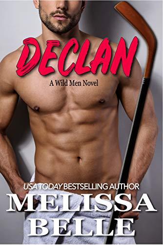 Declan (Wild Men Book 8)  Melissa Belle