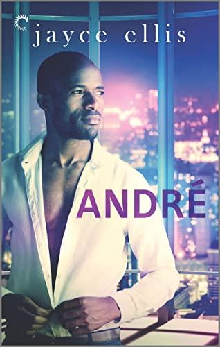 André (High Rise) Jayce Ellis