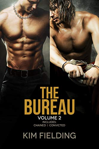 The Bureau: Volume 2  Kim Fielding