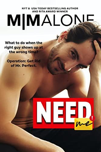 Need Me M. Malone