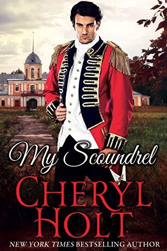 My Scoundrel Cheryl Holt