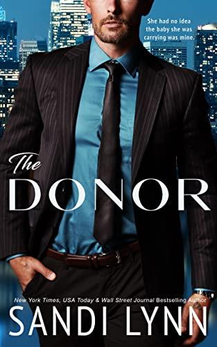 The Donor  Sandi Lynn