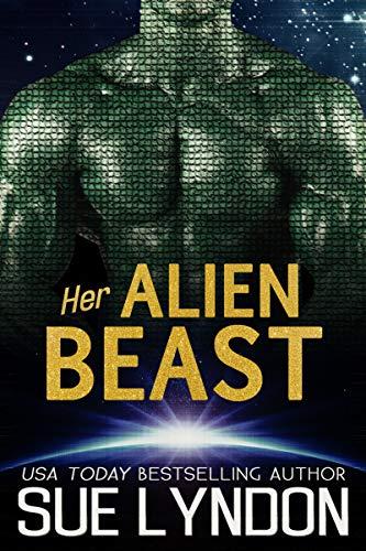 Her Alien Beast Sue Lyndon