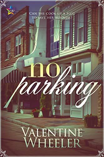 No Parking  Valentine Wheeler