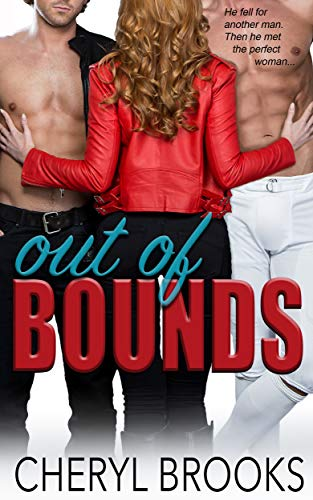 Out of Bounds Cheryl Brooks