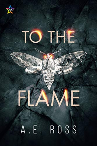 To the Flame  A.E. Ross