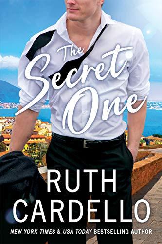 The Secret One (Corisi Billionaires Book 3) Ruth Cardello